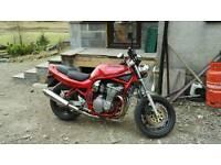 Suzuki bandit N600 Motorcycle
