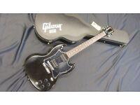 Gibson USA SG Special Ebony