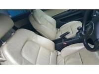Audi a3 3dr leather seats