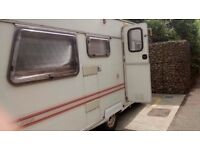 Coachman 440/5 genius near finish project