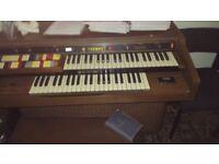 Hammond Organ - Floorstanding