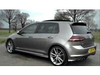 WANTED VW GOLF R AUDI S3 RS Q7 BMW M3 M5 X5 RANGE ROVER DEFENDER