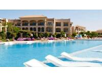 Holiday to Egypt