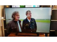 50 inch Toshiba Led super slim tv