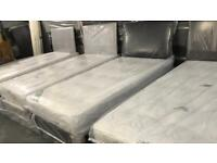All single beds £145 with mattresses free headboard