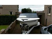 Mastercraft 190 5.7 v8 speedboat ski boat wakeboard boat