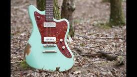 Fano JM6 Alt de Facto (like Fender Custom shop)