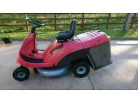 Honda 1211 Ride On Lawnmower