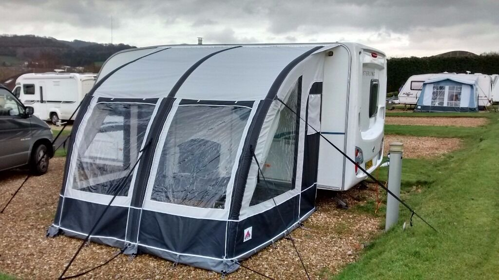 Dorema Magnum Air Porch Awning In Poole Dorset Gumtree