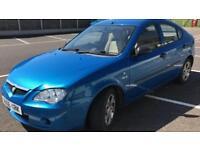 Proton gen2 gls 2006 petrol 1.6 door hatchback fsh long mot
