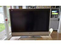 """32"""" Panasonic LCD tv"""