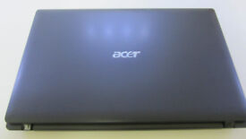 Acer Aspire 5742Z Series Laptop