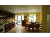 REGIONAL HOMES ARE PLEASED TO OFFER: 3 BED HOUSE, DOULTON CLOSE, HARBORNE, FULLY FURNISHED