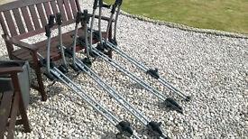 Cycle rack ( roof mounted)