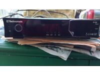 Technomate TM-500 Super with handset