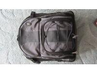 Techair laptop rucksack