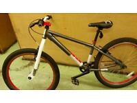 Apollo X rated dirt bike