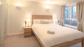 ** SHORT LETS ** Bright Large 1 Bed Apartment In Paddington   Maida Vale