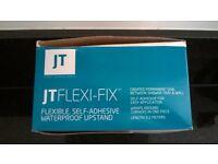 JT Flexi Fix Upstand