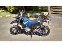 Yamaha dt 125 £1400 ono. Kx. Yz.cr.