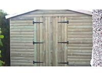 garden sheds summer sale now on