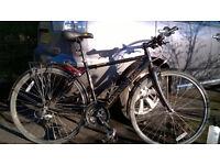 Dawes Discovery 501 Bike