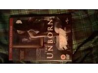 5 DVDs £10