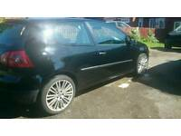 VW GOLF MK5 2.0 S SDI 2007 FOR SALE