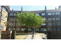 DSS WELCOME!! Modern fully self contained studio available in Brentfield House, Stonebridge Park