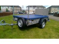 I for Williams P6e 7ft x 4ft trailer £850 ONO