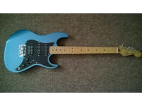 Fender 1991 USA Prodigy electric guitar (rare)