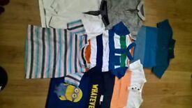 boys 2-3 clothes