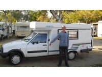 CITROEN ROMAHOME HYLO Diesel Fitted with new reconditioned engine when bought