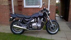 Kawasaki zephyr 1100cc