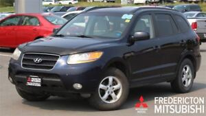 2008 Hyundai Santa Fe GL! V6! AWD! HEATED SEATS!