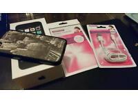 IPhone 5s. O2 16gb