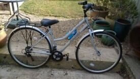Raleigh imperial