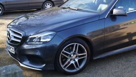 MERCEDES E250 - NOT TO BE MISSED