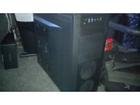 I7 2600k High End Gaming Pc