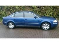 Volkswagen passat V5 Tiptronic 2001