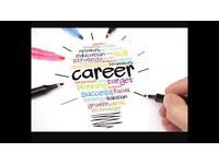 CV/job application/interview& assessment centre guidance