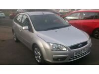 FORD FOCUS STYLE(2007)1.6