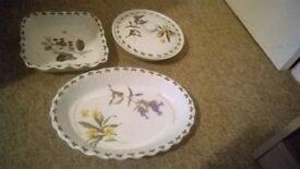 Regal Porcelain Ware