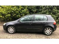 CHEAP DIESEL VW GOLF GT TDI 2.0L (2004) year mot 5 door new shape