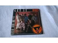 "Darts Get It 7"" single -can post for extra-"