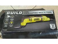 Multi Tool Heat Gun SDS Paddle Mixer