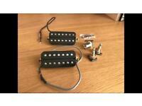 Guitar pickups 7 string