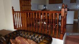 2 bedroom flat in Botany Bay Road, Southampton , SO19 (2 bed)