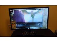 """LG 22"""" FULL HD MONITOR TELEVISION"""