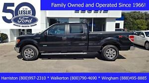 2012 Ford F-150 XTR 4X4 | MAX Tow Pkg | Finance from 1.9%
